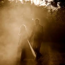 Wedding photographer George Kossieris (kossieris). Photo of 22.11.2017
