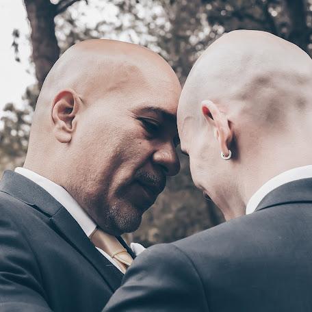 Fotógrafo de bodas Juan Luna (JuanLuna). Foto del 31.07.2018