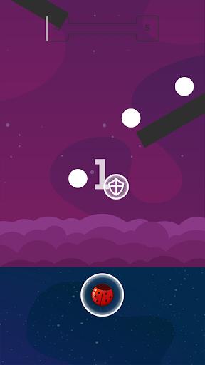 Sky Bubble Go Up screenshot 9