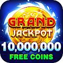 Slots: DAFU™ Casino - Free Slots & Casino Games icon