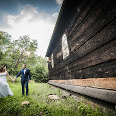 Wedding photographer Marcin Łabuda (marcinlabuda). Photo of 09.02.2017