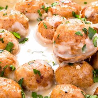 Meatball Dinner Recipes.