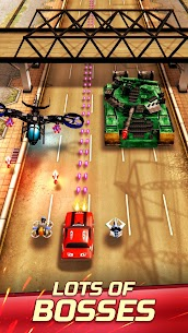 Chaos Road Combat Racing Mod Apk (Unlimited Money/Unlock) for Android 3