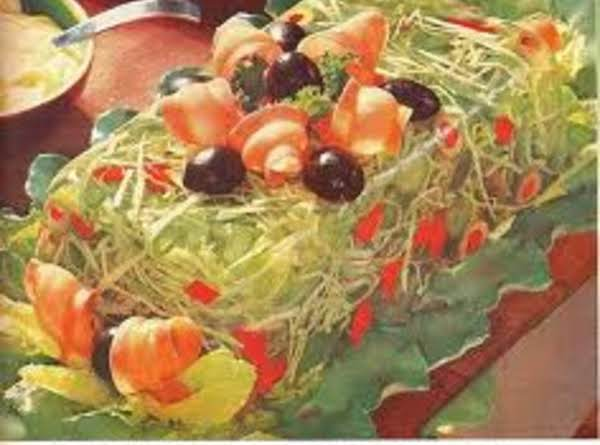 Perfection Salad Recipe