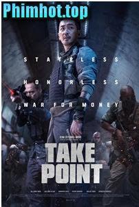 Chiến Dịch Ngầm - Take Point (2019)