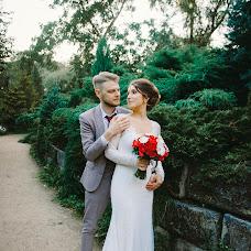 Wedding photographer Anastasiya Lebedikova (lebedik). Photo of 24.09.2017