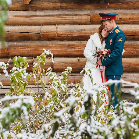 Свадебный фотограф Валерий Зонов (Wundermann). Фотография от 26.11.2016