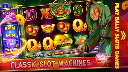 Online Casino usa xpress