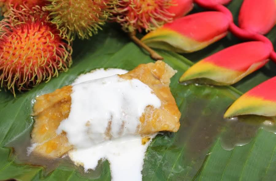 Bakerchet S Guava Duff Recipe Just A Pinch Recipes