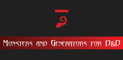 Monsters & Generators for D&D - Apps on Google Play