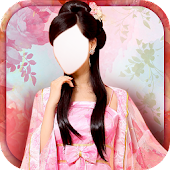 Chinese Costume Montage Maker