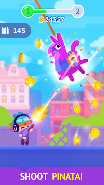 Pinatamasters Android App Screenshot