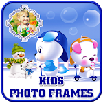 Kids Photo Frames 4.2