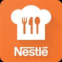 n-Receitas Nestlé icon
