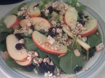 Sweet & Healthy Salad