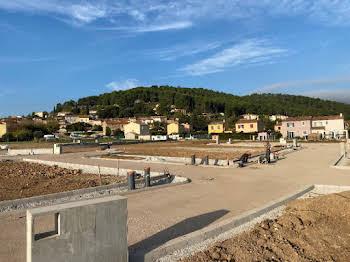 Terrain à bâtir 201 m2