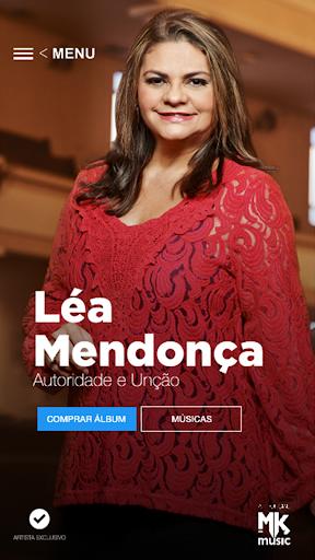 Léa Mendonça - Oficial