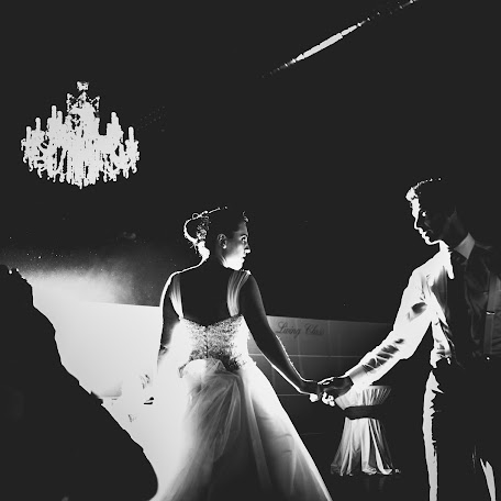 Fotógrafo de bodas Raul Pageo (pageo). Foto del 12.12.2016