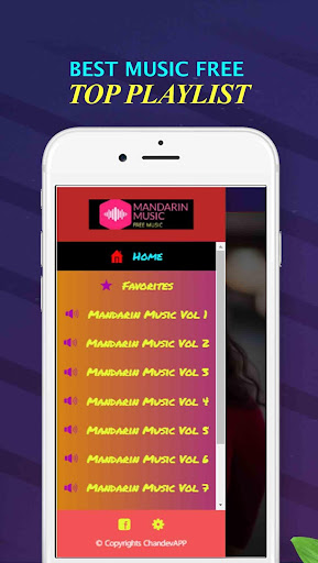 Mandarin Music - Chinese Love Songs App Report on Mobile Action