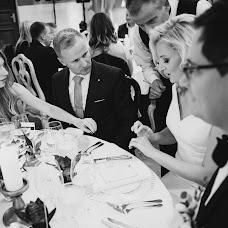 Wedding photographer Nele Chomiciute (chomiciute). Photo of 02.01.2018