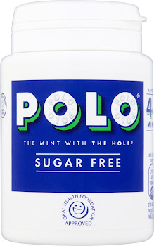 Polo Sugar Free Mints