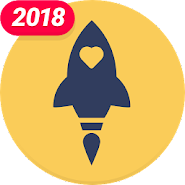 Speed BOOSTER - Memory Cleaner & CPU Task Manager APK icon