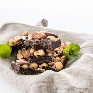 Raw Almonds Recipes.