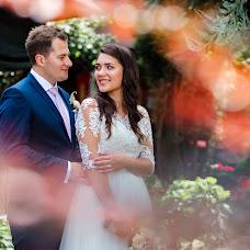 Wedding photographer Dani Wolf (daniwolf). Photo of 05.07.2018