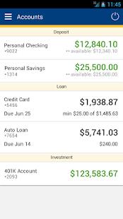 MainSource Bank- screenshot thumbnail