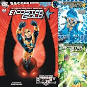 Booster Gold (2008)