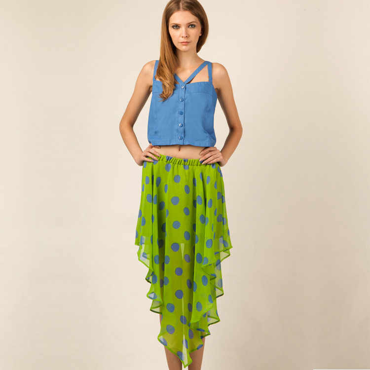 COSTA SKIRT AND TOP MEDIUM by STH Creative S/B
