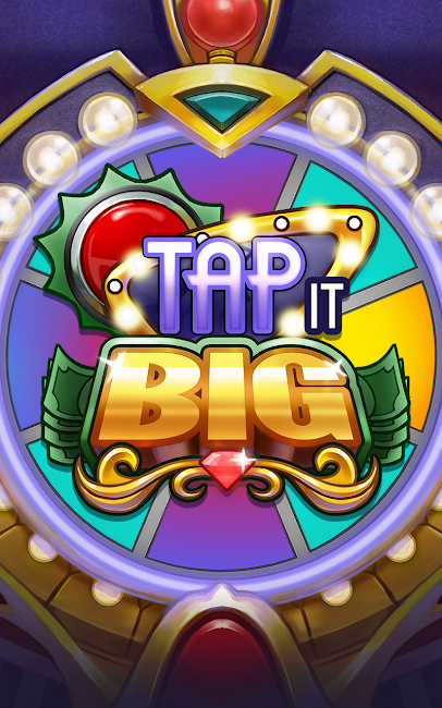 #15. Tap it Big : Casino Empire (Android)