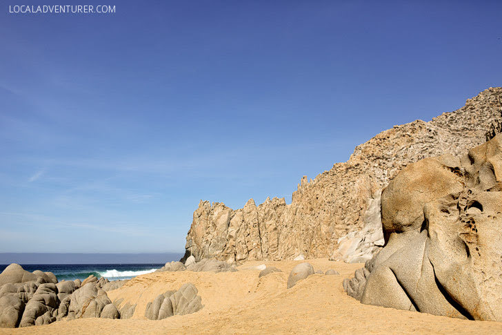Divorce Beach (Things to Do in Cabo San Lucas).