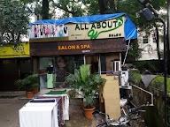 All About U Salon photo 1
