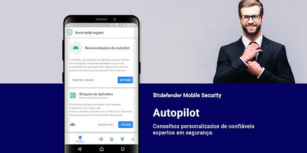Bitdefender Mobile Security & Antivirus 3.3.103.1422 Mod Apk Download 3
