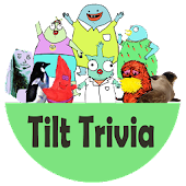 Tilt Trivia (Unreleased)