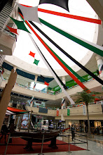 Photo: Mall in Abu Dhabi