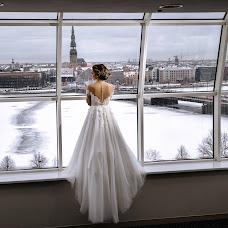 Свадебный фотограф Валерий Балаболин (aBoltUS). Фотография от 19.03.2019