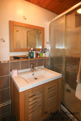 Vente appartement 2 pièces 34,63 m2