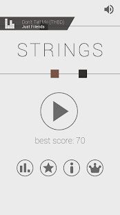 Strings - Ultimate Cross- screenshot thumbnail