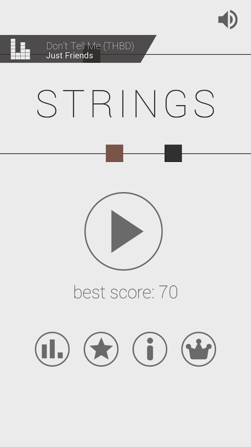 Strings - Ultimate Cross- screenshot
