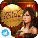 Hidden Object- Mystery Cottage icon