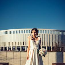 Wedding photographer Vitaliy Krylatov (shoroh). Photo of 15.04.2018