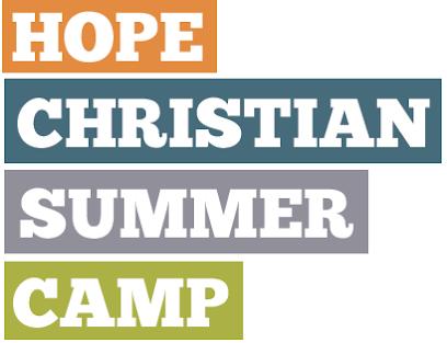 Hope Christian Summer Camp