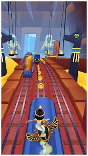 تحميل لعبة Subway Surfers مهكرة للأندرويد آخر إصدار 3