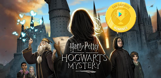 1fe96fd0e Harry Potter  Hogwarts Mystery – Apps no Google Play