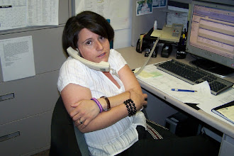 Photo: Roseanne a physician's assistant at CHOP