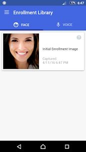 AppLock Face/Voice Recognition Apk Download 6