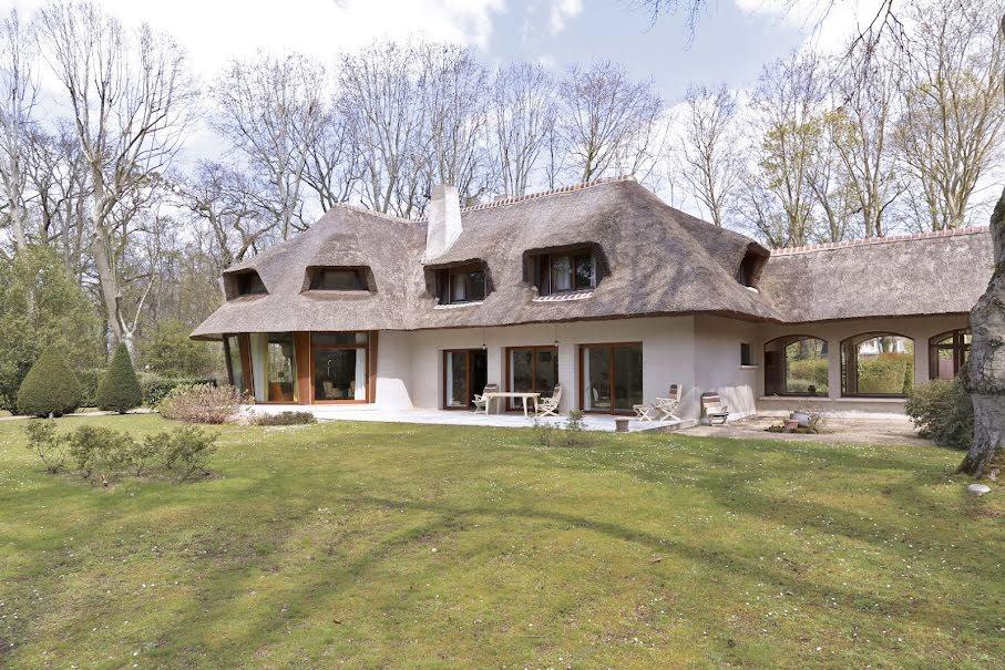 Vente propriété 11 pièces 500 m² à Maisons-Laffitte (78600), 3 550 000 €