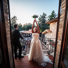 Wedding photographer ANTONIO Carbone (carbone). Photo of 14.05.2015
